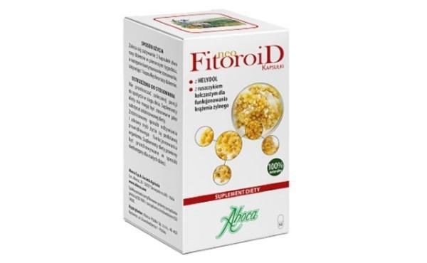 NeoFitoroid