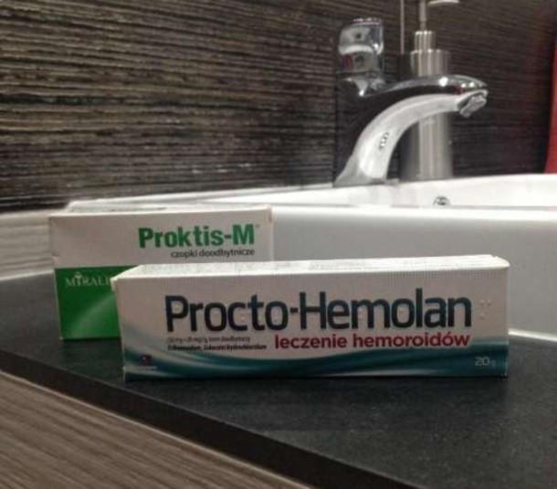 Proctohemolan